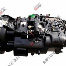 Трансмиссия  - КПП 12JSD180T , 0