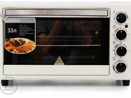 Мини-печи, ростеры - Мини-печь LERAN TO 3330 W, 0