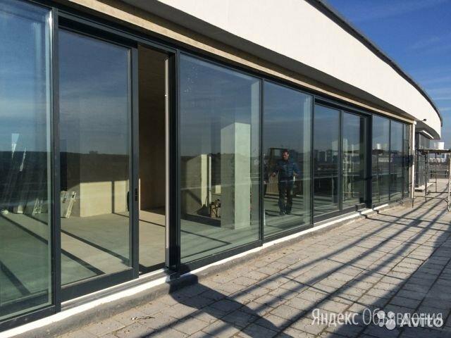 Утепление фасадного остекления по цене 19800₽ - Окна, фото 0