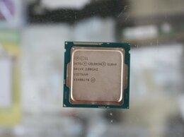 Процессоры (CPU) - Процессор Intel Celeron G1840 LGA1150, 0