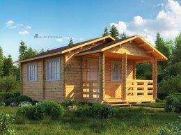 Готовые строения - Садовый домик 5х6,5 «Южнославянский», 0