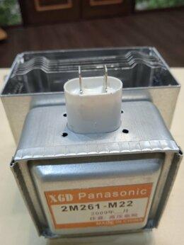 Микроволновые печи - Магнетрон на СВЧ Panasonic, 0