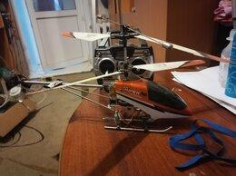 Радиоуправляемые игрушки - Радиоуправляемый вертолёт, 0