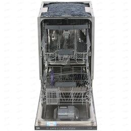 Посудомоечные машины - Встраиваемая посудомоечная машина Beko DIS26D10, 0