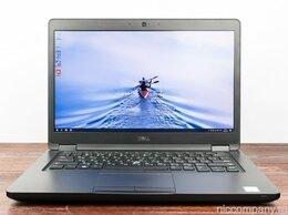 Ноутбуки - Dell Latitude 5480 Сore i5, 0