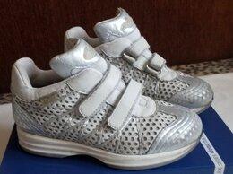 Кроссовки и кеды - Кожаные кроссовки Duna р. 30- 20 см Италия, 0