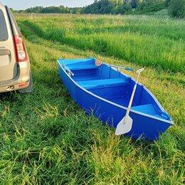Надувные, разборные и гребные суда - гребная лодка, 0