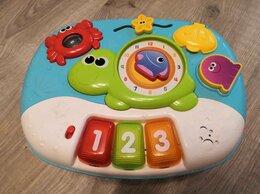 Развивающие игрушки - Развивающий центр Baby Go, 0