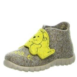 Домашняя обувь - 1-00295-44 Суперфит (Superfit) Австрия Обувь детская/ботинки 21, 22, 23, 24, 25, 0