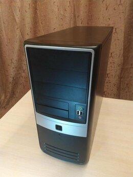 Настольные компьютеры - Отличный Пк Core i5 + 8GB + GTX 750 2GB + 500GB, 0