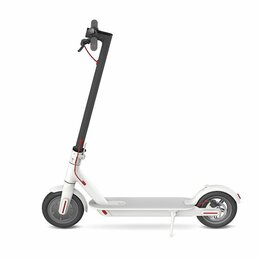 Самокаты - Электросамокат Xiaomi Mi Electric Scooter 1S,…, 0