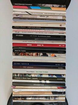 Музыкальные CD и аудиокассеты - CD диски оригинальные House Techno Disco коллекция, 0