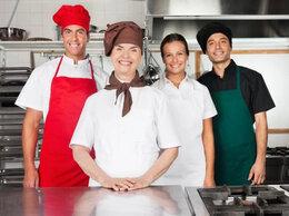 Работник кухни - Помощник по кухне в отель  вахтой, 0