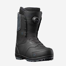 Защита и экипировка - Ботинки для сноуборда NIDECKER AERO, 0