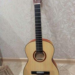 Акустические и классические гитары - Гитара Cremona 103 M, 0