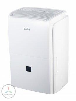 Осушители воздуха - Осушитель воздуха BALLU BDT-25L, 0