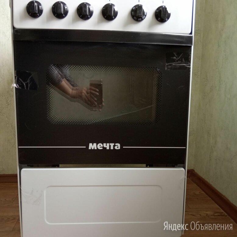"""электрическая плита """"Мечта"""" по цене 8000₽ - Плиты и варочные панели, фото 0"""