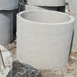 Железобетонные изделия - Кольцо бетонное КС 7.3 ЖБИ, 0
