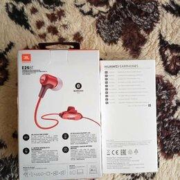 Наушники и Bluetooth-гарнитуры - Гарнитуры для смартфона Android JBL-25BT, Huawei AM-115,продаю, 0