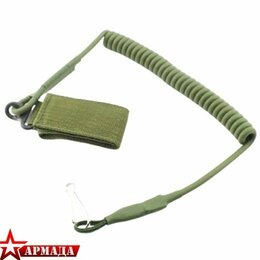 Кобуры - Тренчик для пистолета Oliva (GHTCO), 0