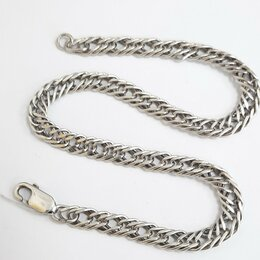 Браслеты - Серебряный браслет, 23 см, 0