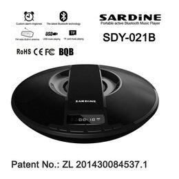 Портативная акустика - Портативная колонка Sardine (SDY-021), 0