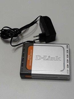 Проводные роутеры и коммутаторы - Коммутатор D-Link DES-1005D, 0
