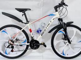 Велосипеды - Велосипед GESTALT G-777, 0