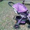 Детская коляска для девочки. по цене 6500₽ - Коляски, фото 1