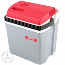 Сумки-холодильники - Автомобильный холодильник Ezetil E 21 12/230V, 0