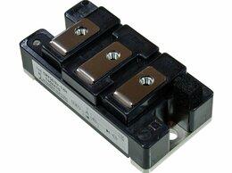 Радиодетали и электронные компоненты - Силовой модуль igbt, 0
