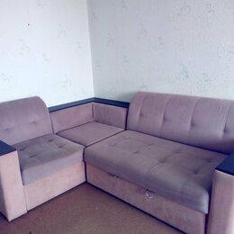 Диваны и кушетки - Продам раскладной диван б/у, 0