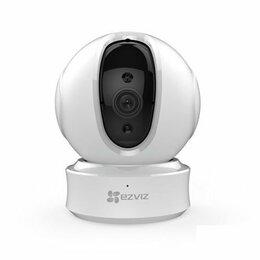 Камеры видеонаблюдения - Камера видеонаблюдения Ezviz C6CN, 0