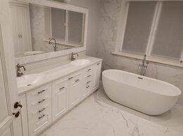 Дизайн, изготовление и реставрация товаров - Фасады для ванной комнаты, 0