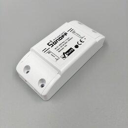 Системы Умный дом - Умное реле sonoff basic R2, 0