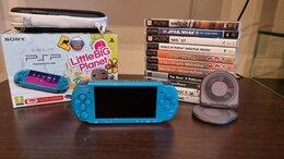 Игровые приставки - PSP-3008 Slim & Lite, 0