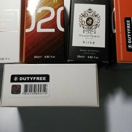 Парфюмерия - Селективная парфюмерия 25 мл Дубай, 0