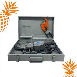 Аппараты для сварки пластиковых труб - Сварочный аппарат для пвх труб (паяльник) Pro…, 0
