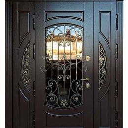 Входные двери - Парадная дверь в Загородный Дом Луна, 0