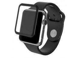 Аксессуары для умных часов и браслетов - Защитная пленка Apple Watch в наличии, 0
