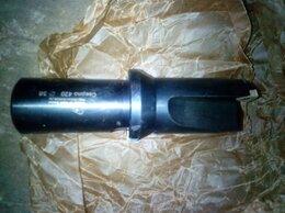 Насадки для многофункционального инструмента - Сверла Ф36 для рельс, 0