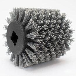 Для шлифовальных машин - Щетка нейлоновая 120x100x19 мм P60 Fix Brush, 0