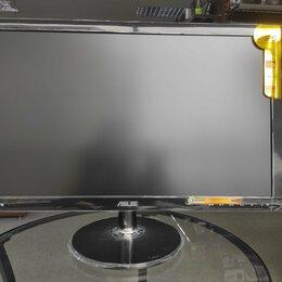Мониторы - Новый FullHD IPS монитор Asus с HDMI, 0