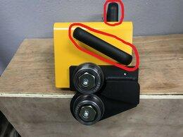 Принадлежности и запчасти для станков - Ручка к дисковому ножу LBM Sorex NKS1.25, 0