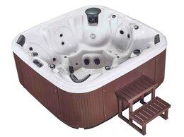 Ванны - Гидромассажный СПА-бассейн Joy Spa JY 8808, 0