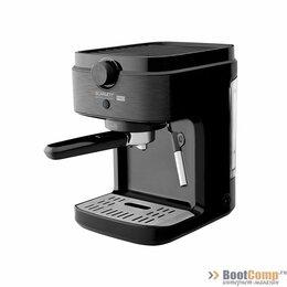 Кофеварки и кофемашины - Кофеварка рожковая Scarlett SC-CM33015, 0