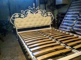 Кровати - Кованые кровати , 0