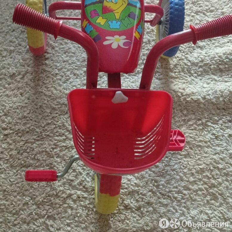 Велик по цене 500₽ - Велосипеды, фото 0