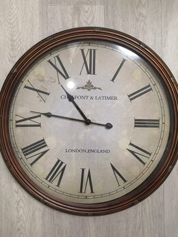 Часы настенные - Часы Ретро, 0