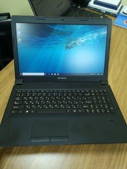 Ноутбуки - Игровой ноутбук Lenovo Core i5 4200M 8Gb Nvidia, 0